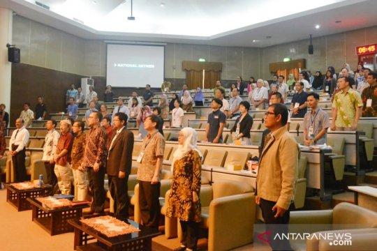 Perwakilan 10 negara hadir di IPB University bahas ekosistem pesisir