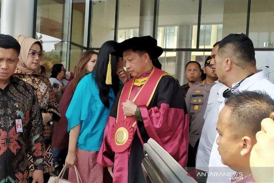 Tito Karnavian jadi penguji sidang doktor Boy Rafli Amar di Unpad