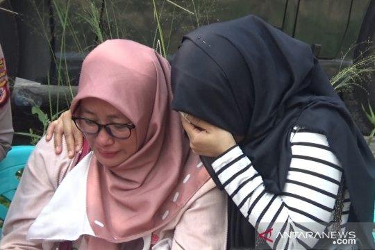 Alumni IPB korban pembunuhan dikenal sebagai gadis penurut dan cerdas
