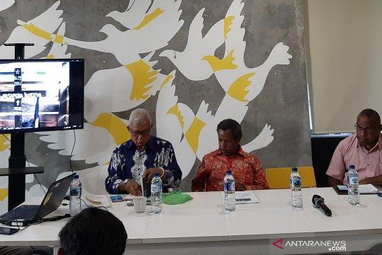 Masyarakat Papua minta pemerintah tarik pasukan keamanan di Nduga