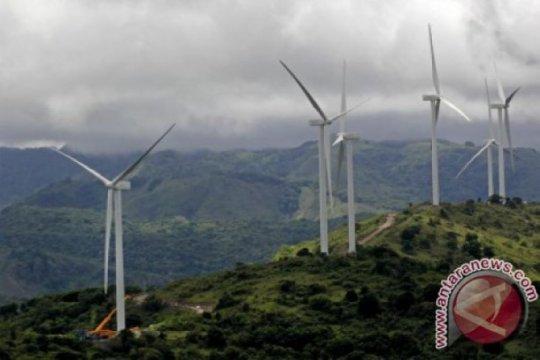 Produksi listrik PLTB Sidrap terus meningkat, April-Oktober tertinggi