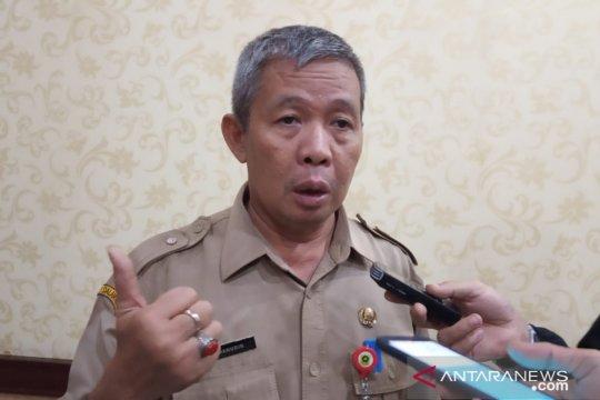 31 desa di Bogor kekeringan, pemerintah minta warga hemat air
