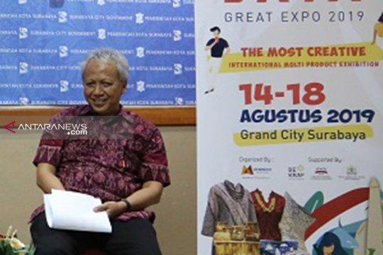 Wali kota Tri Rismaharini bakal buka Surabaya Great Expo