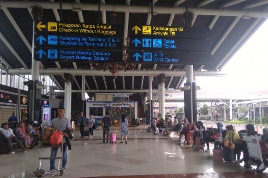 Angkasa Pura revitalisasi Terminal 1C Bandara Soetta mulai 15 Agustus