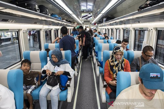 Jawa Barat gelar wisata sejarah jalur kereta api, khusus turis asing