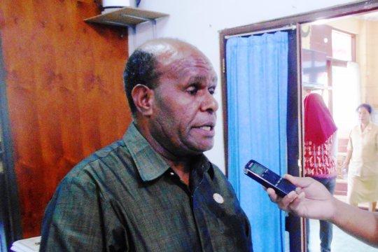 Pokja Agama MRP usulkan kenaikan dana Otsus Papua 5 persen
