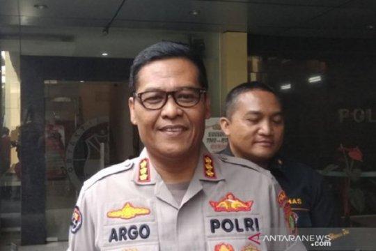 Polda Metro Jaya serahkan Kivlan Zen ke kejaksaan Kamis siang