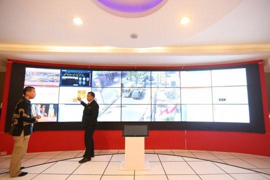 Pemkot Makassar segera luncurkan Aplikasi Qlue