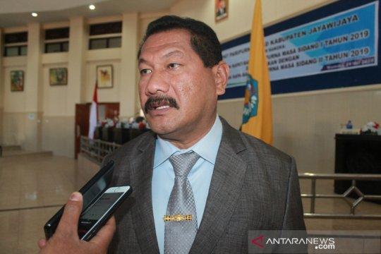 Bupati Jayawijaya imbau toko tutup  selama upacara 17 Agustus