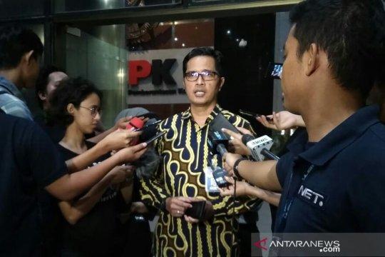 KPK panggil anggota DPR Fraksi PKB Helmy Faishal