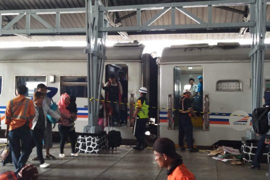 KAI gratiskan tiket kereta api lokal saat HUT Kemerdekaan