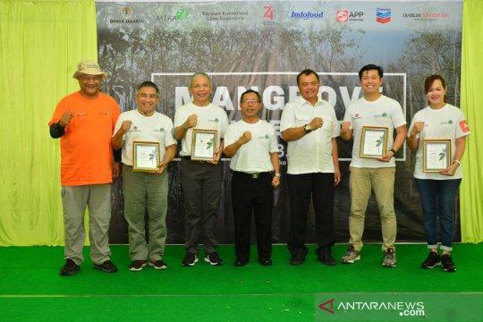 Ketua YKAN desak penyelamatan hutan mangrove di Muara Angke