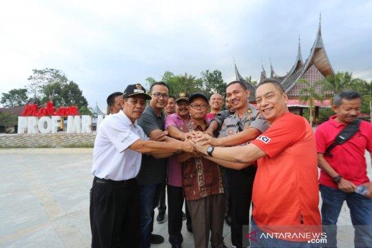 Jalan Terban, Mandeh Masih Berpeluang jadi Rute TdS 2019