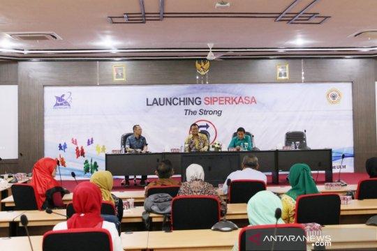"""""""Siperkasa"""" permudah kerja sama dengan Universitas Lambung Mangkurat"""