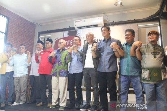 Pimpinan parpol Jabar sepakat kuatkan fungsi kelembagaan DPRD