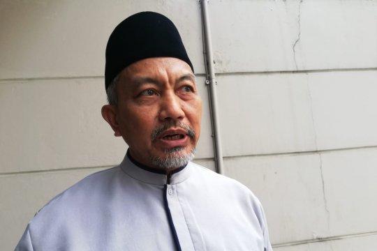 "PKS DKI: Nama cawagub belum berubah meski Syaikhu hampir ke ""Senayan"""