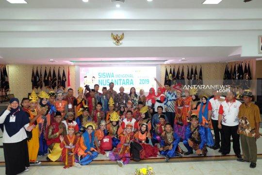 Gubernur Sumut apresiasi program Siswa Mengenal Nusantara BUMN