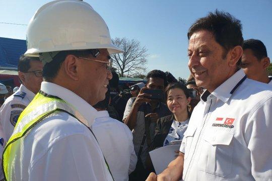 Kar Powership serahkan bantuan kesehatan untuk pulau-pulau terpencil