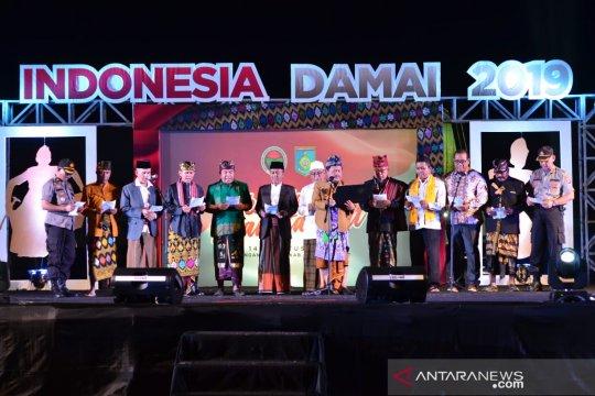 Kemendes-Pemkab Lombok Barat gelar Festival Pranata Adat