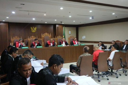 JPU KPK: Menpora dan asistennya diam-diam lakukan permufakatan jahat