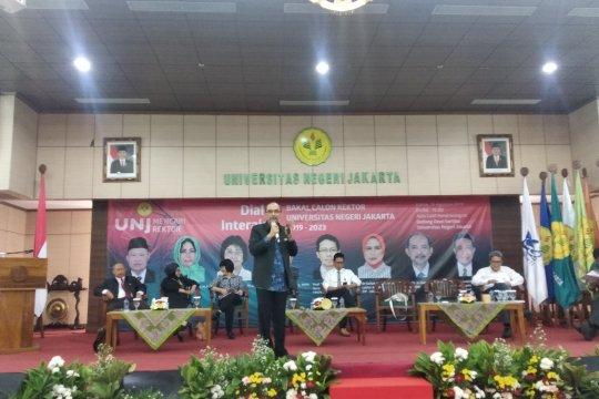 Senat sebut KPK ikut kawal pemilihan rektor UNJ