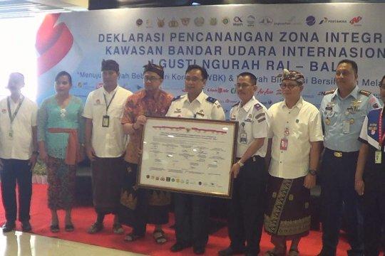 Sembilan stakeholder Bali beri dukungan bangun wilayah bebas korupsi