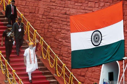 Twitter benarkan situs pribadi PM India Modi diretas
