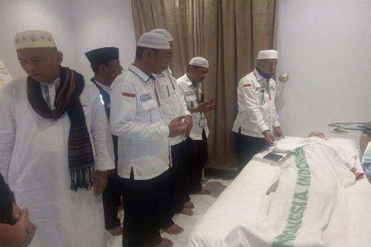 Jemaah haji Jabar yang meninggal bertambah lima orang