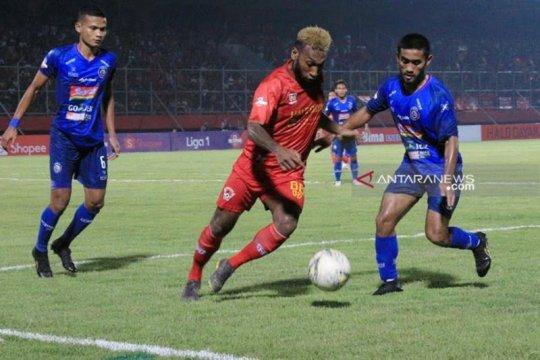 Kalteng Putra berburu pemain anyar di bursa transfer