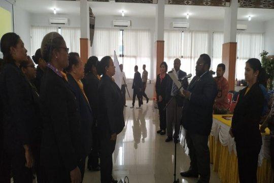 Perwosi Papua siap sukseskan pelaksanaan PON 2020