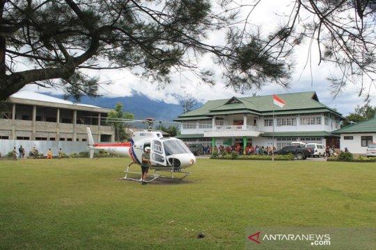 RSUD Wamena kurangi pelayanan kesehatan karena dana otsus dipangkas