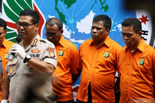 Polda Metro Jaya limpahkan berkas kasus Pablo Benua ke kejaksaan
