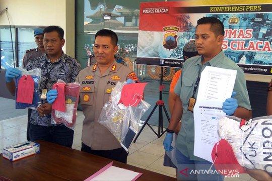 Polisi Cilacap kembangkan kasus pencabulan terhadap dua anak laki-laki