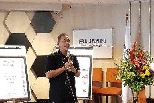 Kementerian BUMN: Penunjukan Suprajarto bukan keputusan Rini sendiri