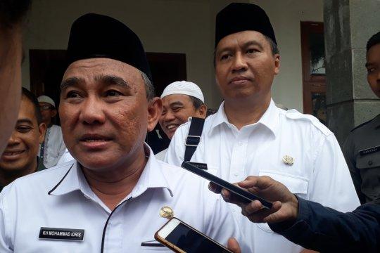 Wali Kota Depok minta masyarakat berpolitik santun