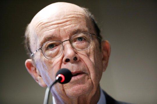 Mendag AS sebut tak ada konsesi perdagangan untuk penundaan tarif
