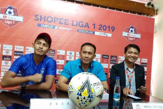 Pelatih: PSIS tandang ke Padang dalam kondisi tidak meyakinkan