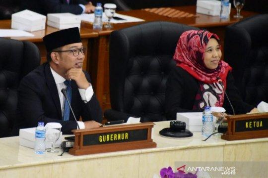Ridwan Kamil: Pidato Jokowi ingatkan bangsa tantangan masa depan