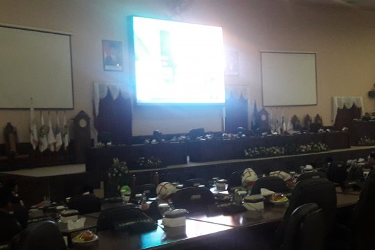 Gubernur Banten dukung pemindahan ibu kota negara