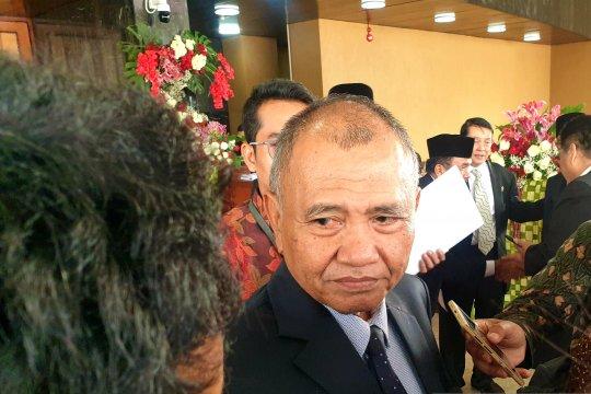 Agus Rahardjo: Pencegahan masif terus dilakukan KPK
