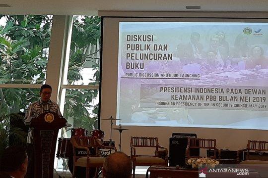 Indonesia dorong penguatan peran negara anggota tidak tetap DK PBB