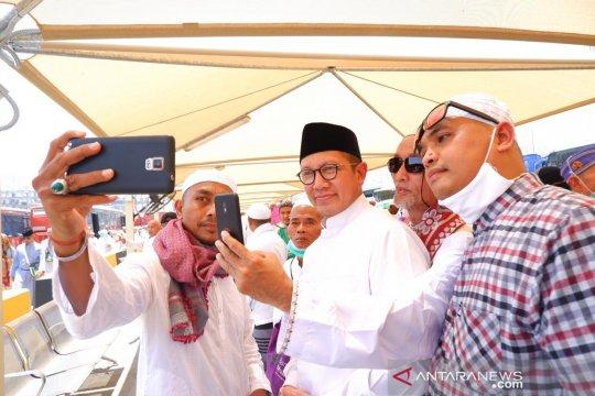Amirul Hajj akan pimpin upacara HUT RI di Tanah Suci