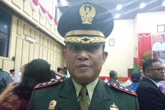 TNI-Polri pantau pergerakan KKSB ke wilayah Tembagapura