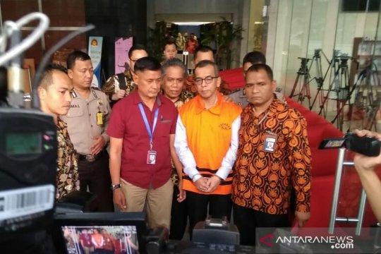 KPK panggil Emirsyah dan Soetikno sebagai tersangka TPPU