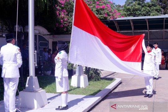 Warga Kamboja segala usia akan ikut upacara bendera di KBRI Phnom Penh
