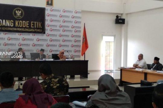 Ketua KPU Palembang sebut pernah didatangi caleg saat kisruh pemilu