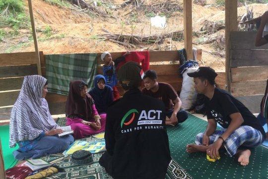 ACT merajut asa mualaf Sulsel hingga ke pelosok