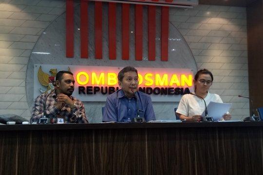 Ombudsman minta DPR kaji ulang RUU Pertanahan sebelum disahkan