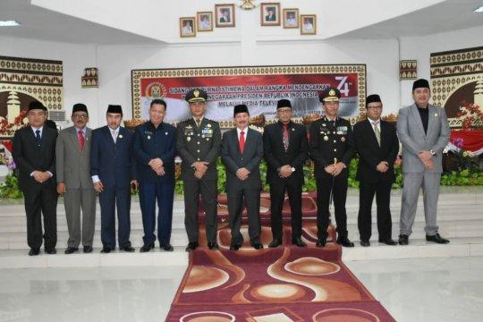 Wali Kota: Pidato Presiden bagus