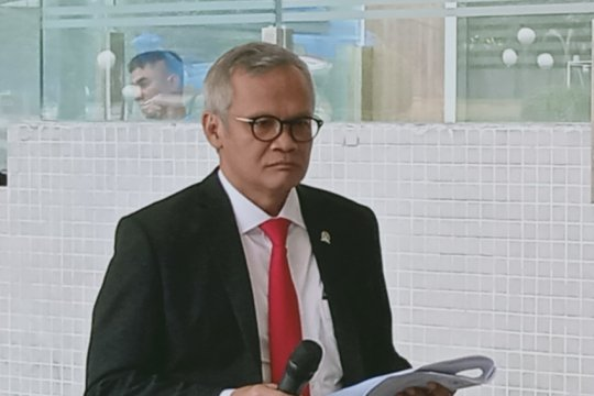 Aria Bima: Pemerintah harus fokus tingkatkan SDM di era industri 4.0